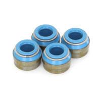 "James Gaskets JGI-18001-83-A Valve Stem Seals Big TwinXL'84-04 Evo & Twin Cam(5/16"" Valve Stem) (4 Pack)"