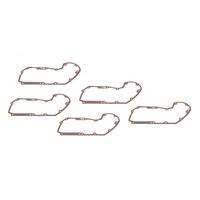 James Gaskets JGI-25263-86-X Cam Cover Gasket XL'86-90 (5 Pack)