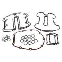James Gaskets JGI-25700370-K Cam Change Gasket Kit for M8'17up