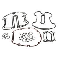 James Genuine Gaskets JGI-25700370-K Cam Change Gasket Kit for Softail 18-Up/Touring 17-Up