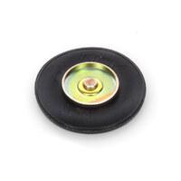 James Gaskets JGI-27361-76 Accelerator Pump Diaphragm '76up Keihin & CV Carburettor (Each)