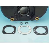 James Gaskets JGI-29062-06-K Air Filter Gasket Kit FLH'06-07 & Softail FXD'06up (Kit) suits