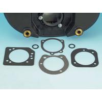 James Gaskets JGI-29062-95-K Air Filter Gasket Kit Big Twin XL'95-06 (exl FLH'99-01) (Kit)