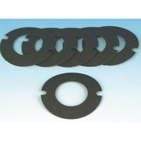 James Gaskets JGI-30143-58 Gen Mount Gasket Big Twin XL'58-83 (10 Pack)