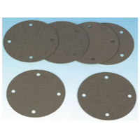 James Gaskets JGI-32591-80 Points Cover Gasket Big Twin'80-99 4 Hole (Sold Each)