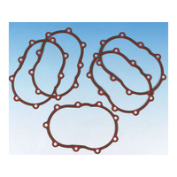 James Gaskets JGI-33295-36-X Kicker Cover Gasket Big Twin'36-86 4 Speed (Each)