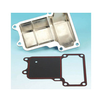 James Genuine Gaskets JGI-34917-06-X Transmission Top Cover Gasket for Softail/Touring 07-Up/Dyna 06-Up Models w/6 Speed