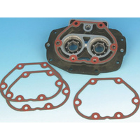 James Gaskets JGI-36801-87-X Clutch Release Cover Gasket Big Twin'87-06 (exl FXD'06) (Each)