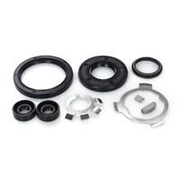 James Gaskets JGI-37741-67-K Transmission Main Shaft Seal Kit Big Twin'80-81 (Kit)