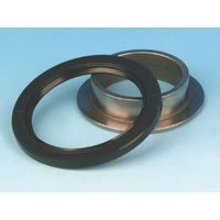 James Gaskets JGI-37741-82-DL Transmission Main Shaft Seal Big Twin'82-86 4 Speed (Each)