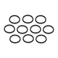 James Gaskets JGI-45845-77 Fork Slider Tube Plug O'Ring Big Twin'77up (Each)
