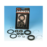 James Gaskets JGI-45849-49-A Fork Seal Kit WG 41mm FL'49-77 (Kit)