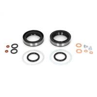 James Gaskets JGI-45849-73 Fork Seal Kit NG 35mm XL/FX'73-76 (Kayaba) (Kit)