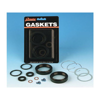 James Gaskets JGI-45849-77 Fork Seal Kit WG 41mm FL'77-84 & FXWG'80-83 (Kit)
