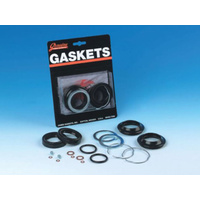 James Gaskets JGI-45849-96 Fork Seal Kit XL1200S'96-02 39mm (Kit) Sportster