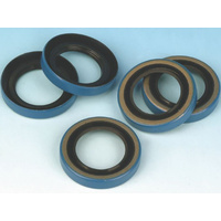 James Gaskets JGI-47519-72 Wheel Bearing Seal Front NG73-83 & RR XL'79-83 (Steel) (Pk5)