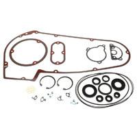James Gaskets JGI-60538-85-K Primary Gasket Kit Softail 84-88 Shovel 65-86