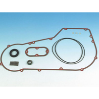 James Gaskets JGI-60539-94-K Primary Gasket Kit Dyna 94-05 & Softail 94-06