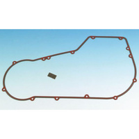 James Gaskets JGI-60539-94 Primary Cover Gasket Softail'94-06 & FXD'94-05 w/Bead (Each)