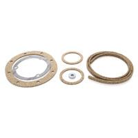 James Gaskets JGI-60540-36-K Primary Gasket Kit Big Twin'36-64 w/Seals (Kit)