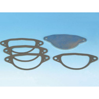 James Gaskets JGI-60559-80 Starter Motor Mount Gasket Big Twin'80-85 (Each)