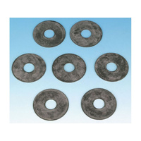 James Gaskets JGI-61116-65 Fuel Cap Rubber Gasket LH'65-82 (Non-Vented) (Each)