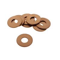 James Genuine Gaskets JGI-6114-C Top Rocker Cover Screw Washer for Big Twin 84-99/Sporster 86-Up