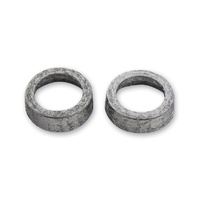 James Genuine Gaskets JGI-65927-00 Exhaust Inter-Connect Gasket for H-D 00-Up