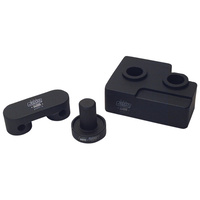 Jims Machine JM-1277 Camshaft Remover Installer Tool for use on Big Twin 99-06