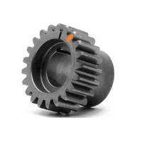 Jims Machine JM-24040-78 Pinion Gear Big Twin 77-89 Orange