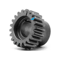 Jims Machine JM-24044-78 Pinion Gear Big Twin '77-89 Blue