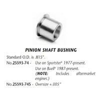 Jims Machine JM-25593-74 Pinion Shaft Bush XL'77up