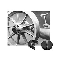 Jims Machine JM-33071-73 Wheel Brg Remover Installer Tool for use on Big Twin/Sportster 73-99