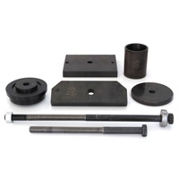 Jims Machine JM-35316-80 Main Drive Gear Removal Tool for use on Big Twin 80-06 w/5 Speed