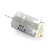 Jims Machine JM-5404 Replacement Motor for Forceflow Head Cooler