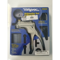 Jims Machine JM-741 Mityvac Hand Pump Kit Tool