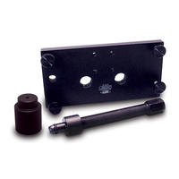 Jims Machine JM-787 Inner Cam Bearing Installer Tool Twin Cam 99-06 & Big Twin 07-Up & FXD 06up