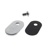 Jims Machine JM-8042K Speedo Sensor Block Off Plate