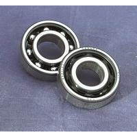 Jims Machine JM-8998K Transmission Trap Door Transmission Bearing Big Twin'80-98 5 Speed & XL'91-03 (Pair)
