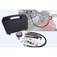 Jims Machine JM-955 EFI Fuel Pressure Test Gauge Tool