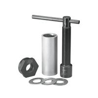 Jims Machine JM-97225-55 Sprocket Shaft Bearing Installer Tool Big Twin'55-02 (inc Twin Cam & Aftermarket)