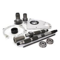 "Johnson Engineering JO-105035-02 12mm Primary Offset Kit Wide Gear Drive 0.472"" Ext 19lbs Wide Gear Drive, 0.472"" Ext, 19lbs FLH'99-06"