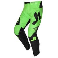 Just 1 J-Flex Pant Aria Black/Fluro Green