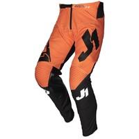 Just 1 J-Flex Youth Pant Aria Black/Orange