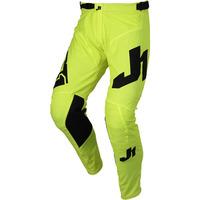 Just 1 J-Essential Pants Fluro Yellow