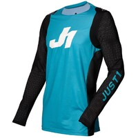 Just 1 J-Flex Youth Jersey Aria Blue/White