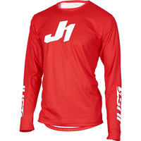 Just 1 J-Essential Jersey Red