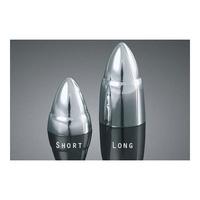 Kuryakyn K1231 Line Bullet Long - CC2E