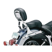 Kuryakyn K1558 Folding Sissy Bar Luggage Rack - CC1I
