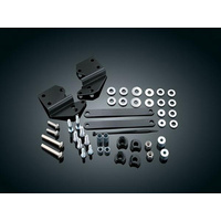 Kuryakyn K1639 Transformer Quick Release Mount Kit Only Suit Sportster XL 04-16
